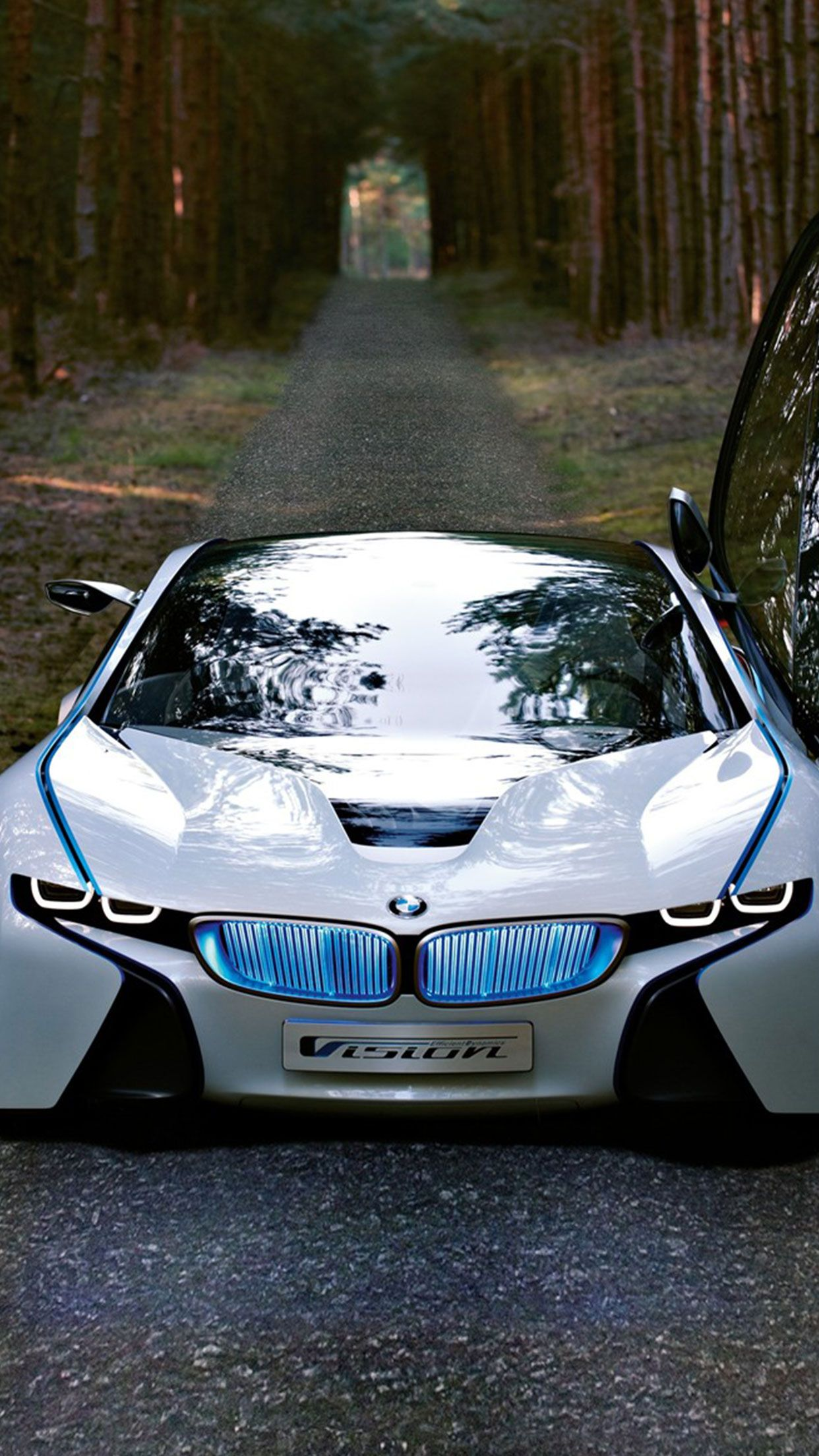 Bmw Car Wallpaper Iphone Android Bmw Car Wallpaper More On