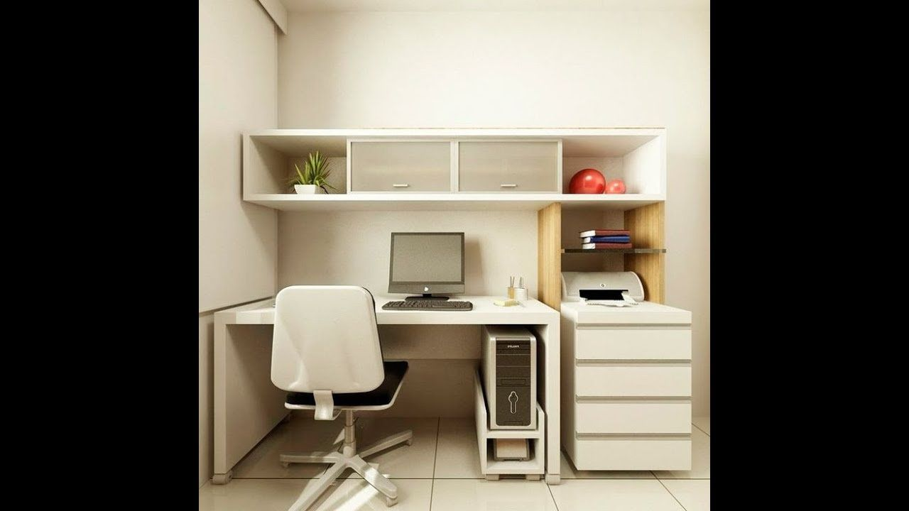 Home Office Design - Comfort Without Cost | Home Office Design Ideas ...