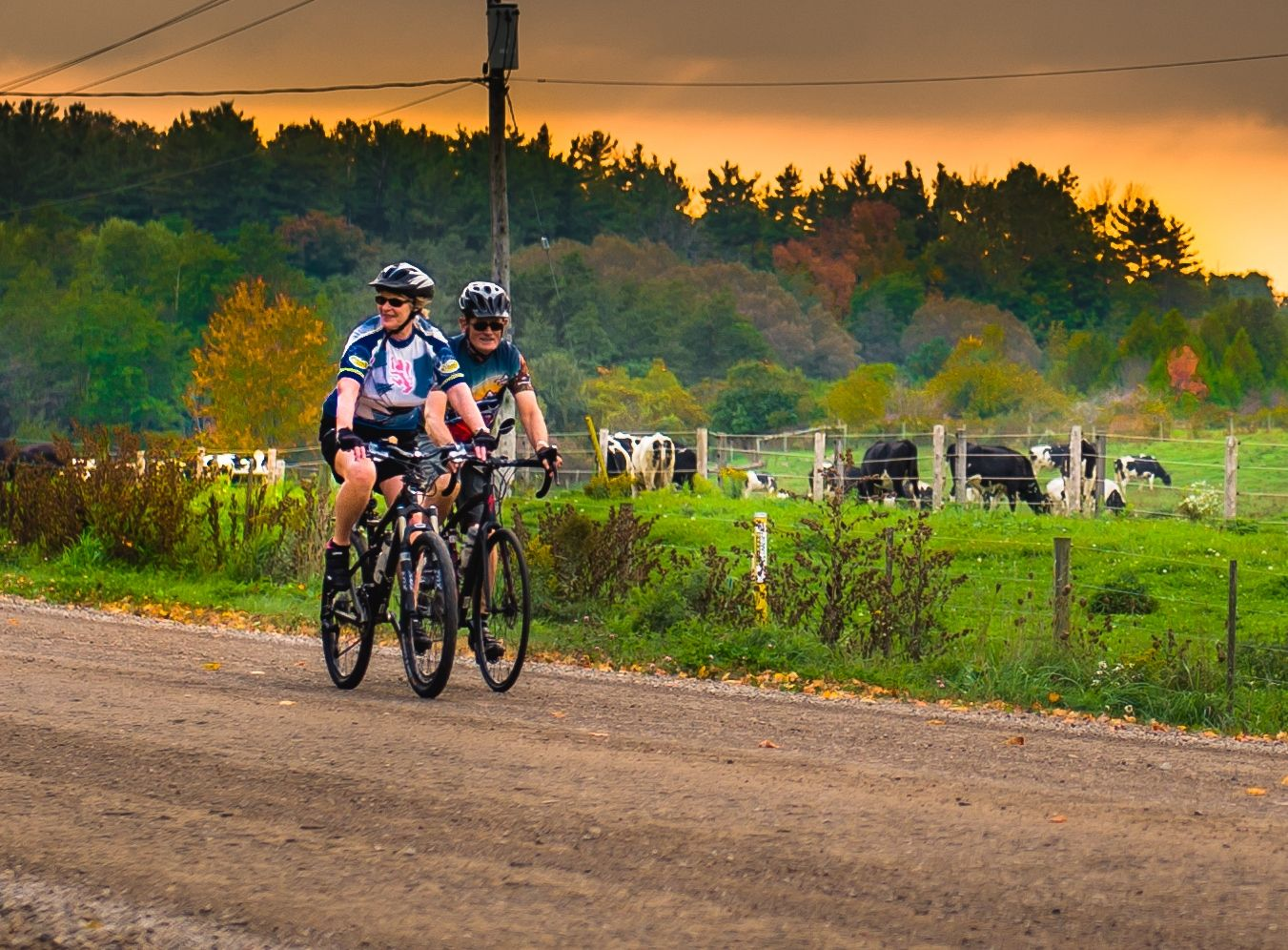 Visit RideOxfordca to plan your next ride in Oxford County View