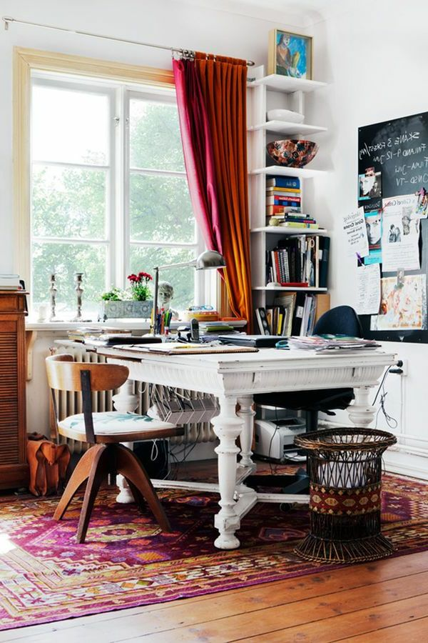 Stunning Wohnideen Small Arbeitszimmer Photos - Rellik.us - rellik.us