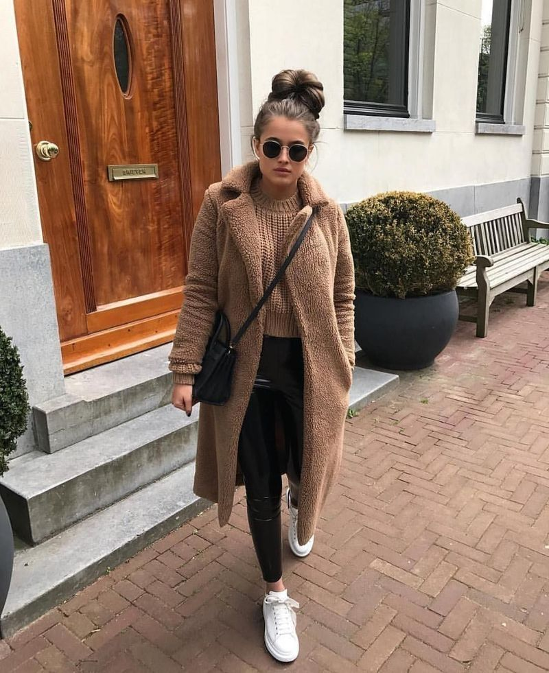 Photo of 35 Cool and Cute Winter Outfit Concepts Make Stunning Your Fashion For Girls
