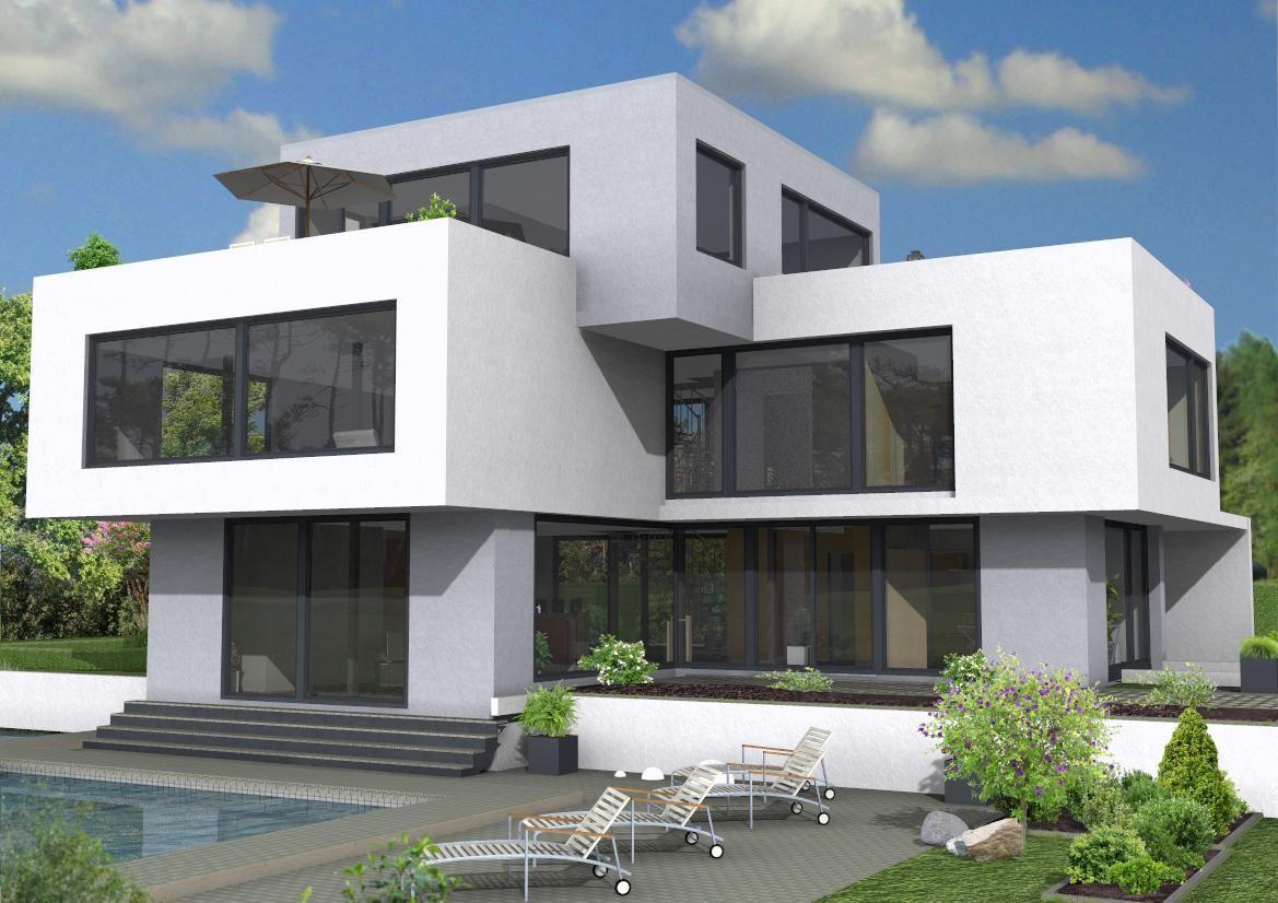 Superieur Architekten, Der Architekt Für Ihre Bauplanung Im Hausbau Für  Einfamilienhäuser, Wohnhäuser Als Fertighaus Oder Massivhaus