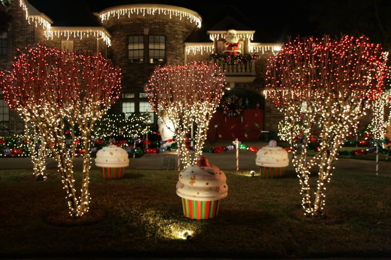 Amazing Christmas Decor Holiday Decorating And More Post 20 Outside
