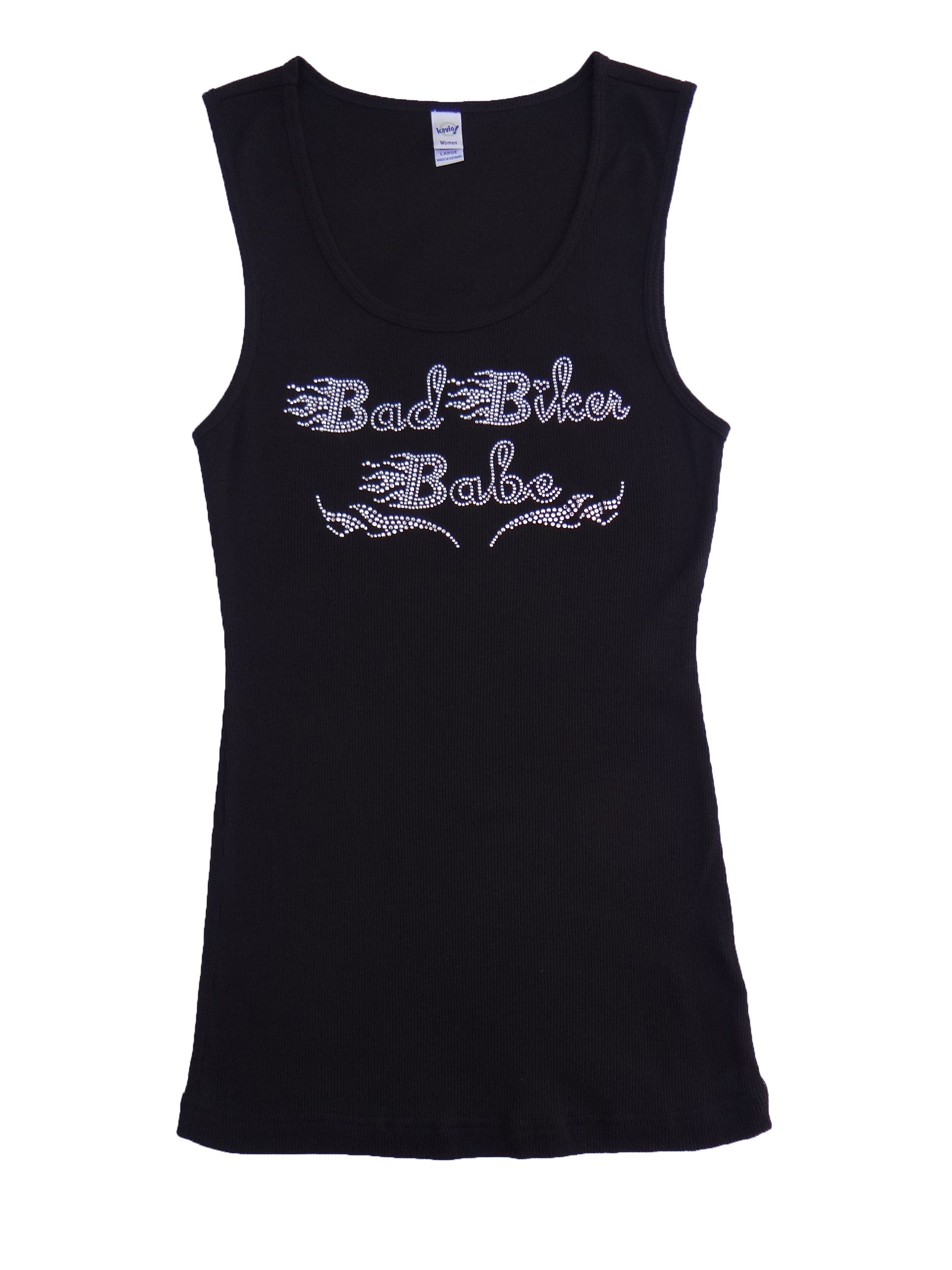 fc6229b0e7c Cute Ladies Biker Tops. I design Motorcycle Clothing that is unique   fun  to wear.