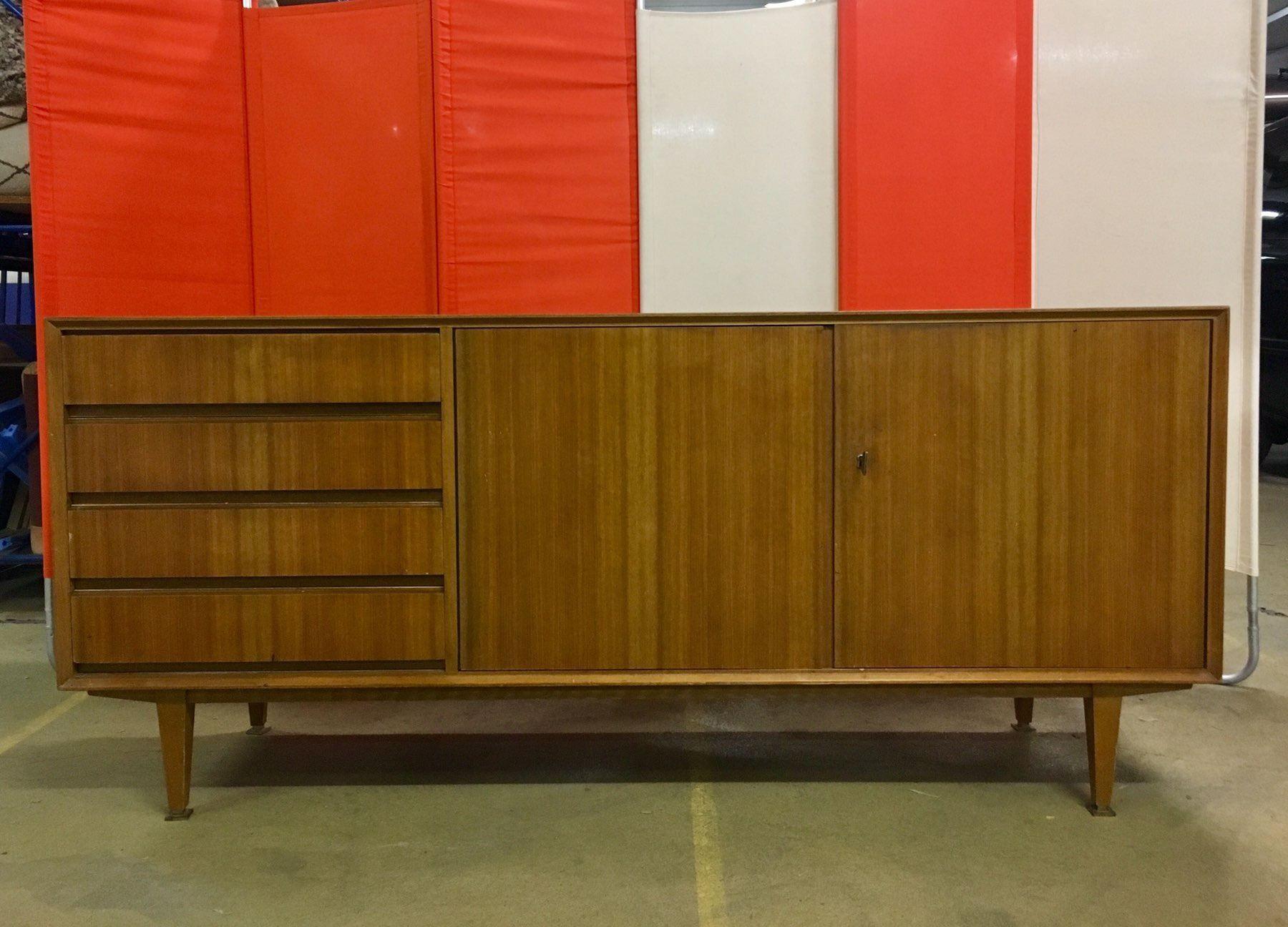 Sideboard Pago Schweiz 60er Jahre 60er Jahre Sideboard 60er