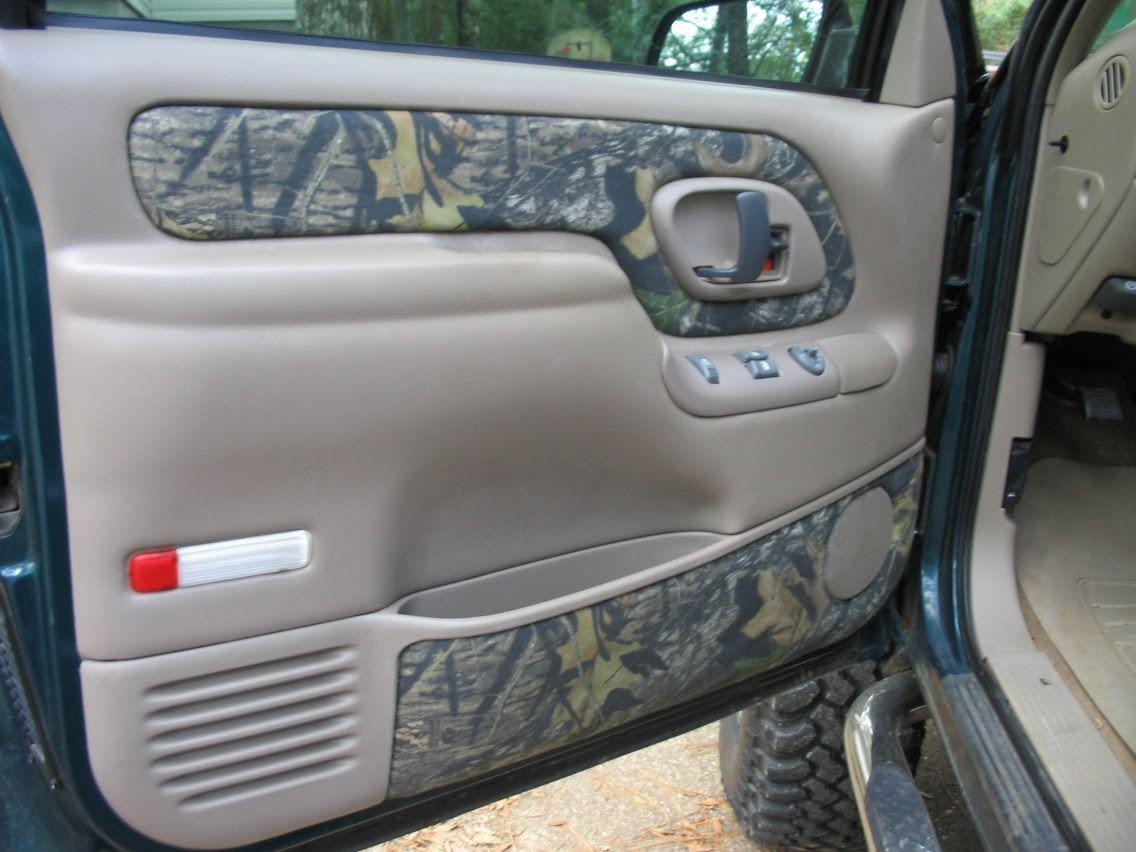 Truck 97 chevy truck seats : 2013 Ram 1500 Laramie Crew Cab Black Door Panel Photo #74508212 ...