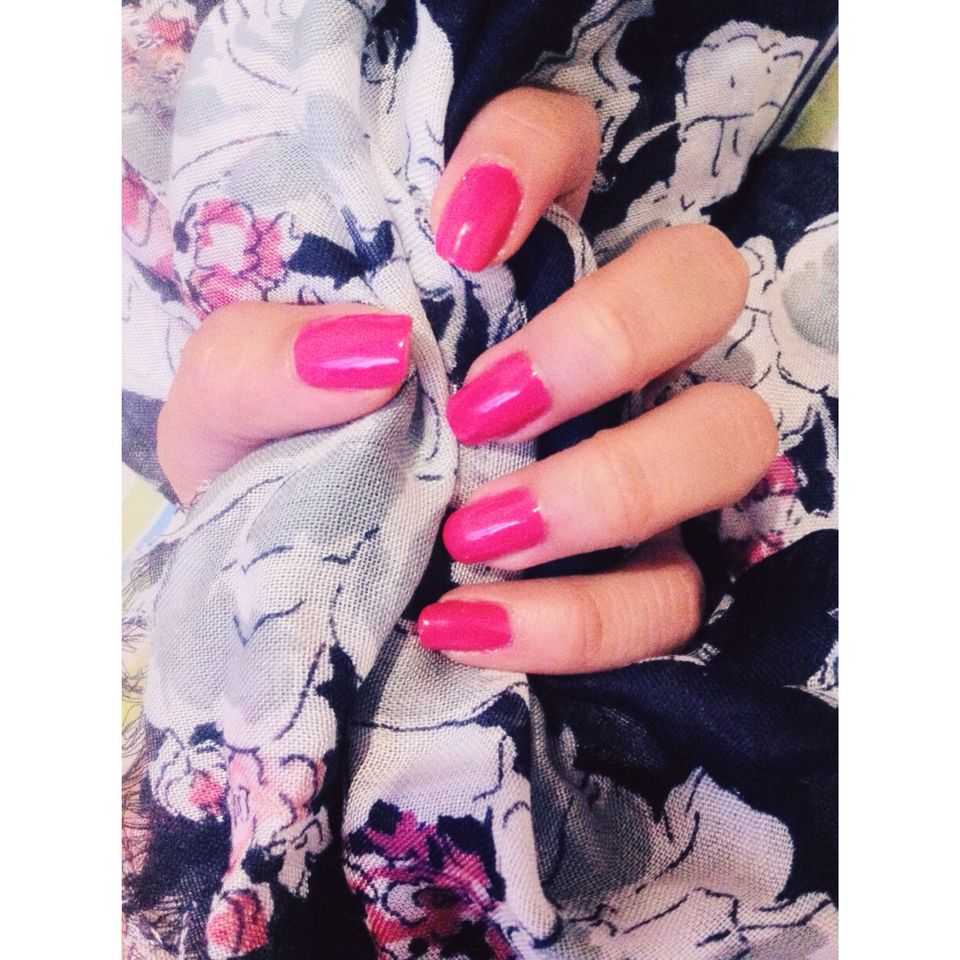 Candy Lacquer Evolution by Republic Nail. | Nails | Pinterest