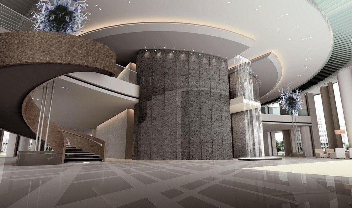 Modern Hotel Lobby image result for modern minimalist hotel interior | inspiration