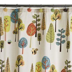 Circo Tree House Shower Curtain Cool Shower Curtains Tree