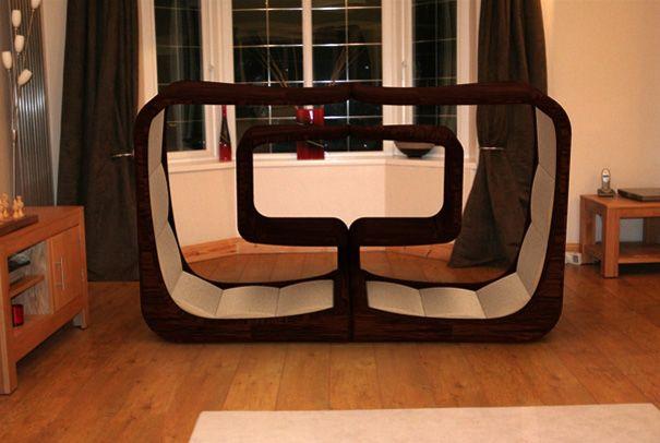 Nuevos dise os de muebles estilo moderno para decorar casa for Muebles estilo isabelino moderno