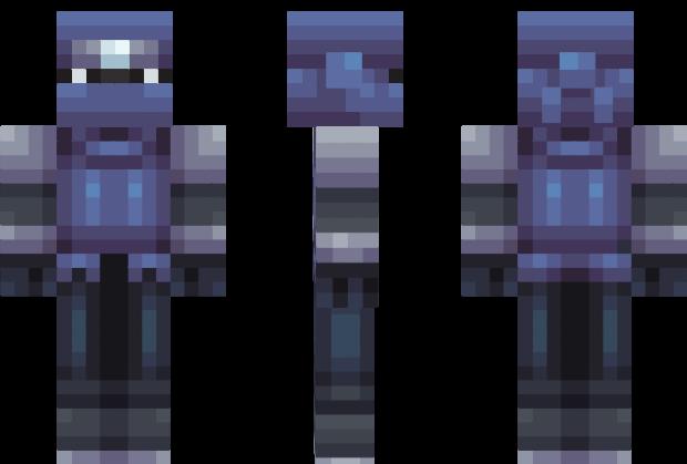Ninja Minecraft Skin Minecraft Skins Pinterest Minecraft Skins - Ninja skins fur minecraft