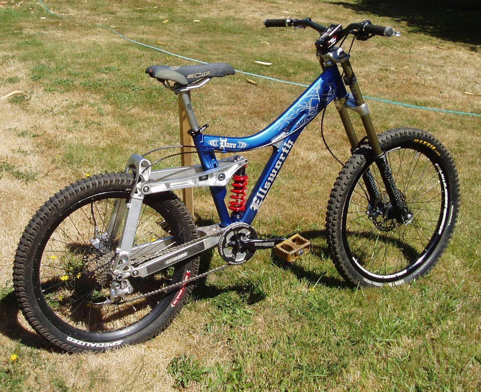 Old School Dh Bikes Page 5 Mtb Bike Mountain Bmx Bicycle Mt Bike