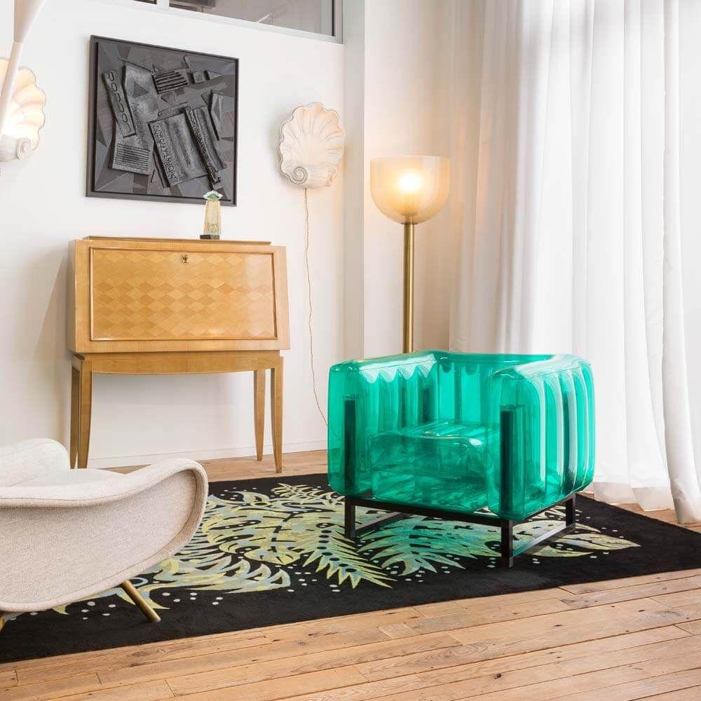 De L Audace Dans L Air Avec Mojow Meuble Decor Chaleureux De La Maison Decoration Maison