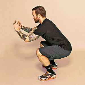 Bob Harper's Fat Blasting 20 Minute Workout