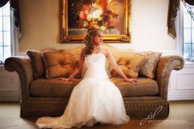 Michigan Wedding Photography White House Chapel