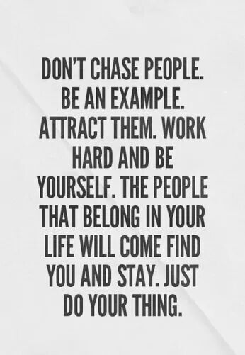 Be An Example Be Yourself Quotes True Quotes Image Quotes