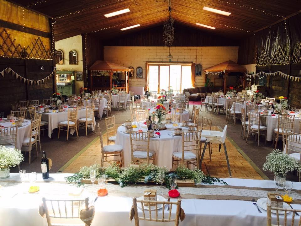 Perfect Peak District Wedding Venues