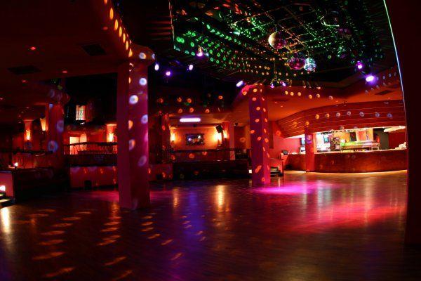 Club Vertigo San Jose Costa Rica Night Life Vertigo