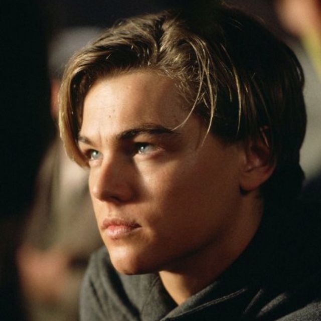 jack dawson lets all go to the movies titanic