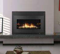 Heat Glo Cosmo Insert Transform An Existing Fireplace Opening A