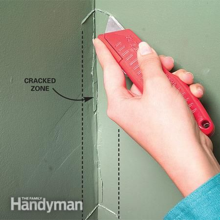 How To Repair Holes In Drywall More
