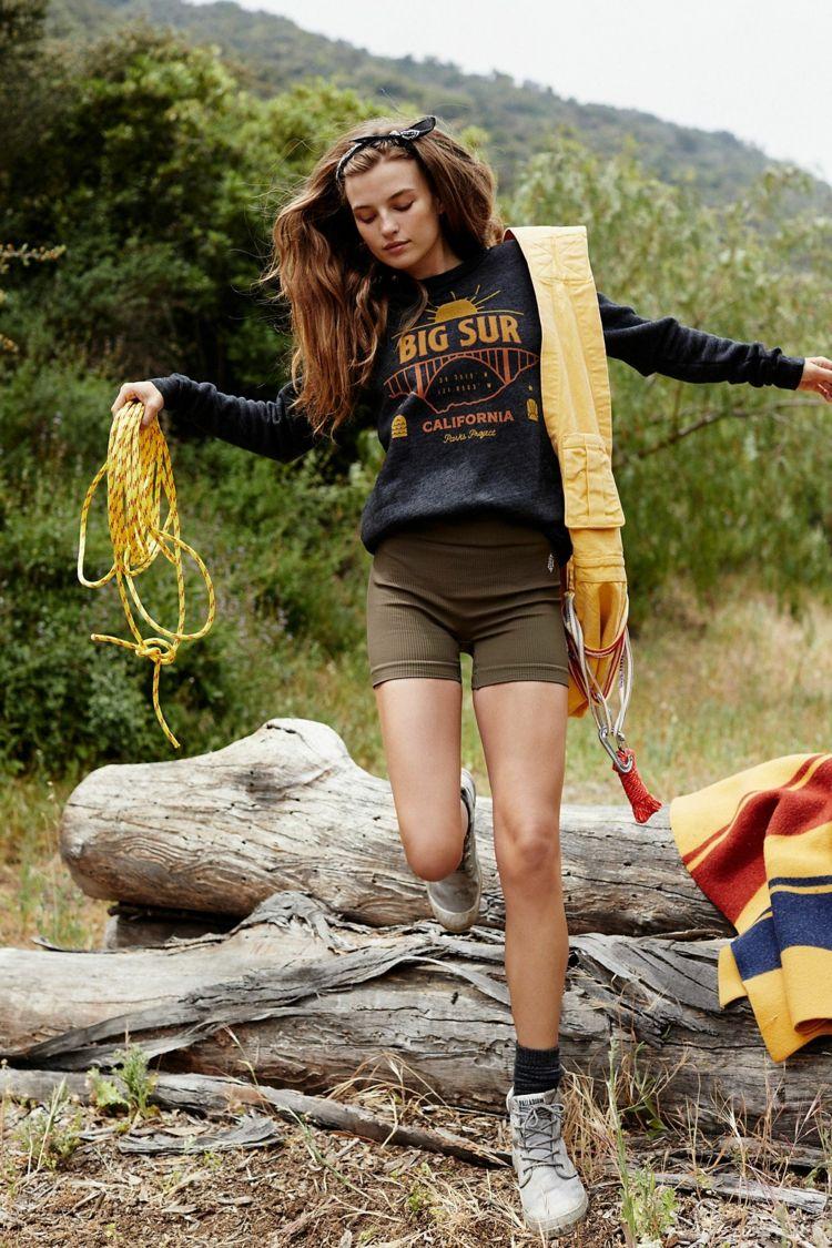 Wander Outfit: Hilfreiche Tipps und die schönsten Looks