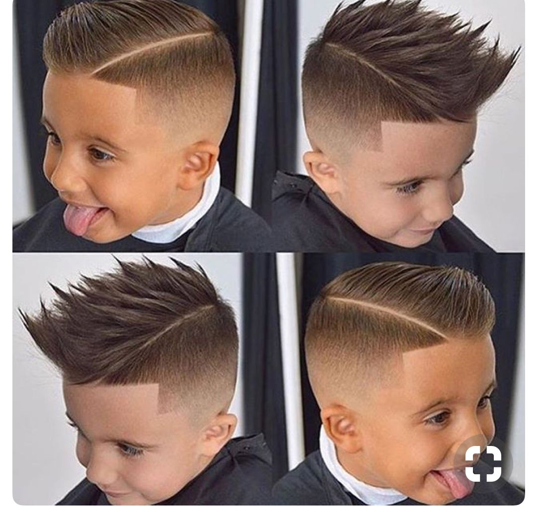Hair color 2018 for boy Детские прически  Стрижка  pinterest  hair hair styles and hair cuts
