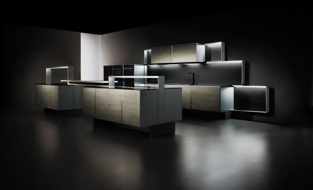 cf8878937973 Kitchens. Kitchens. Pin By Poggenpohl Kitchens On P 7340 Porsche Design ...