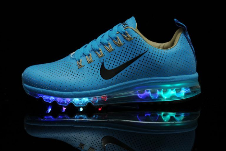 Riego Actual Correa  Best-shoes with lights-light up running shoes | Cheap nike air max, Nike air  max, Nike air