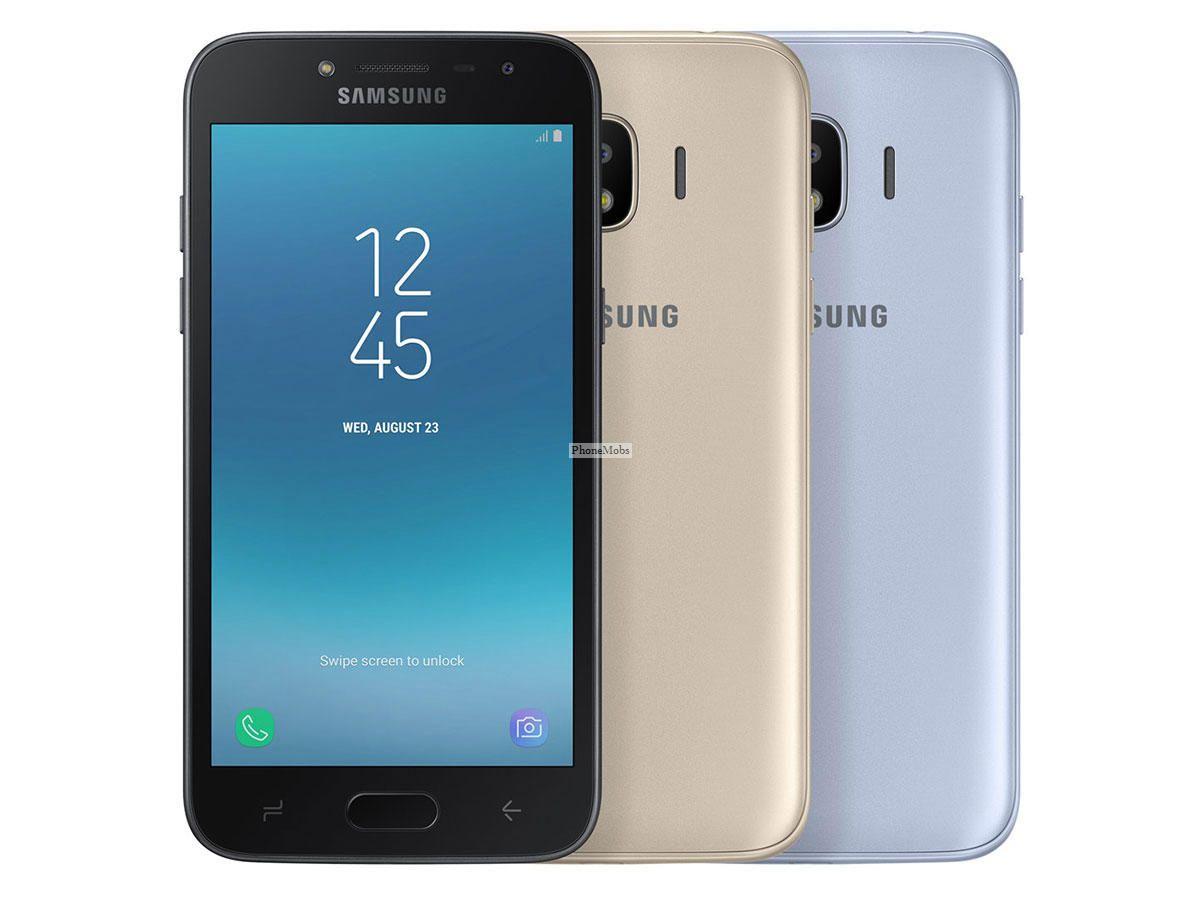 Samsung Galaxy J2 Pro 2018 Samsung Galaxy Samsung Galaxy