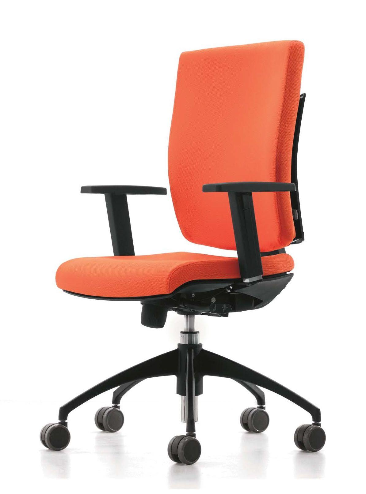 UPPER PANAMA presenta PIXEL Silla operativa ideal para oficina