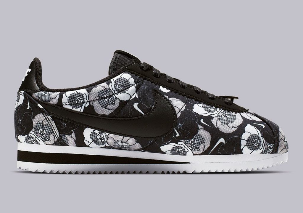 promo code 7aa80 5bb92 NIKE Cortez LX Floral Pack sneakers. – Dopefashionsense