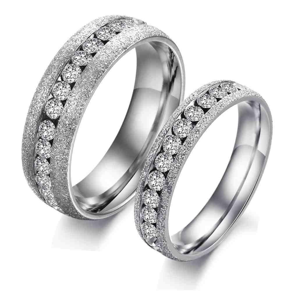 Cheap Wedding Rings For Men And Women Engagement Rings For Men