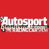 Autosport International Birmingham exhibition logo