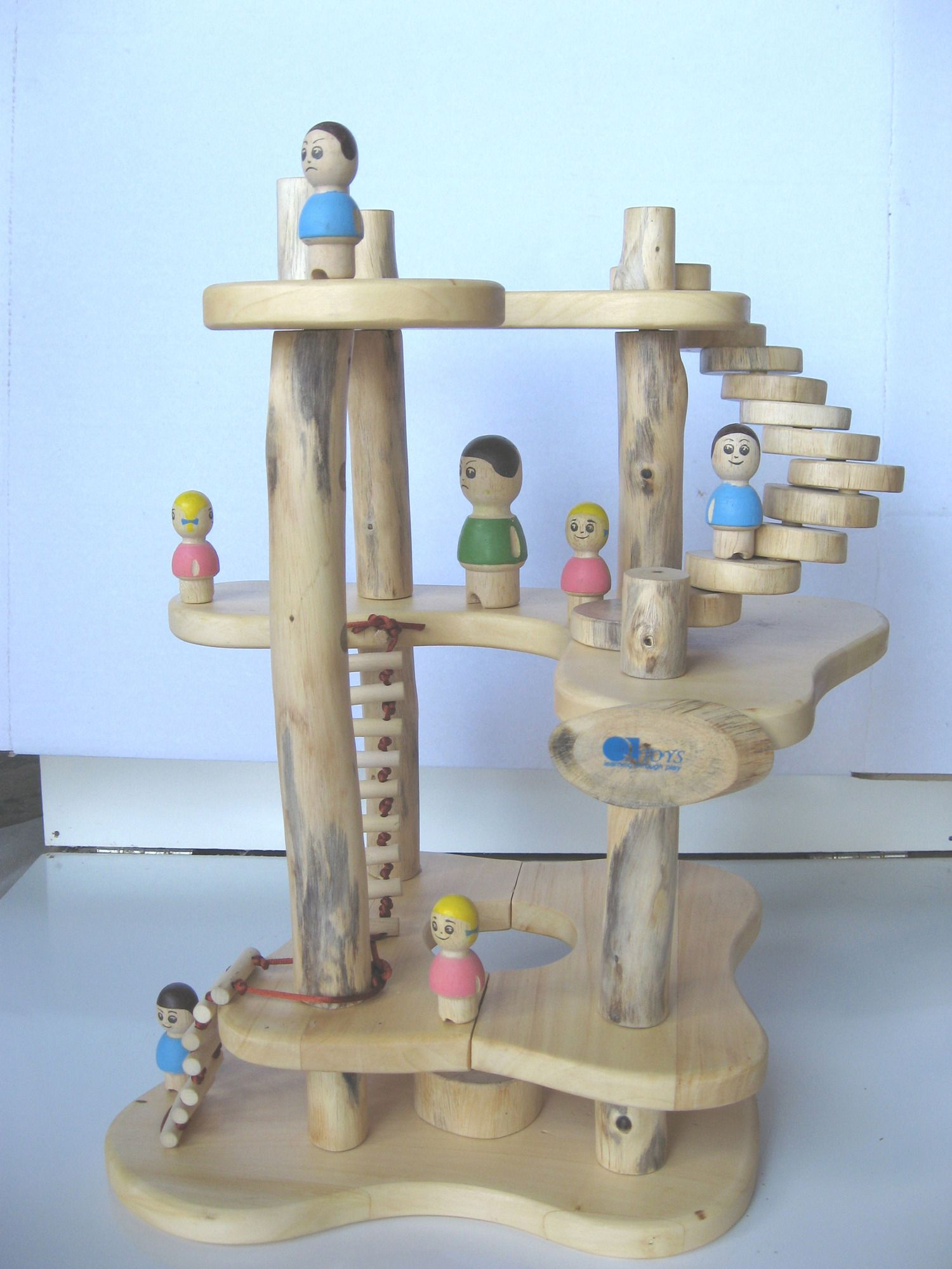 Tree House Construction Set Q Toys   Gardens   Kids toys, Toys, Wood on wooden doll house plans, toy wood plans, toy dog house plans, toy school house plans, toy boat plans, toy castle plans, deck plans, toy wooden tree houses, toy dollhouse furniture, tiny house plans, toy kitchen plans, wooden toy airplane plans, toy train plans,