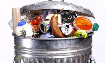 These States Waste The Most Groceries