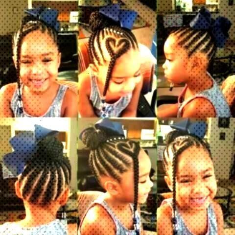 idées de coiffure pour fillettes aux cheveux afro – CONFESSIONS DUNE BEAUTY LOVEUSE30 idées de