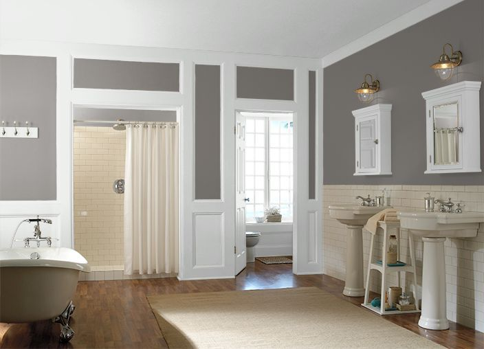 Behr Universal Grey Google Search Bedroom Pinterest Behr Gray Paint Colors And Bedrooms