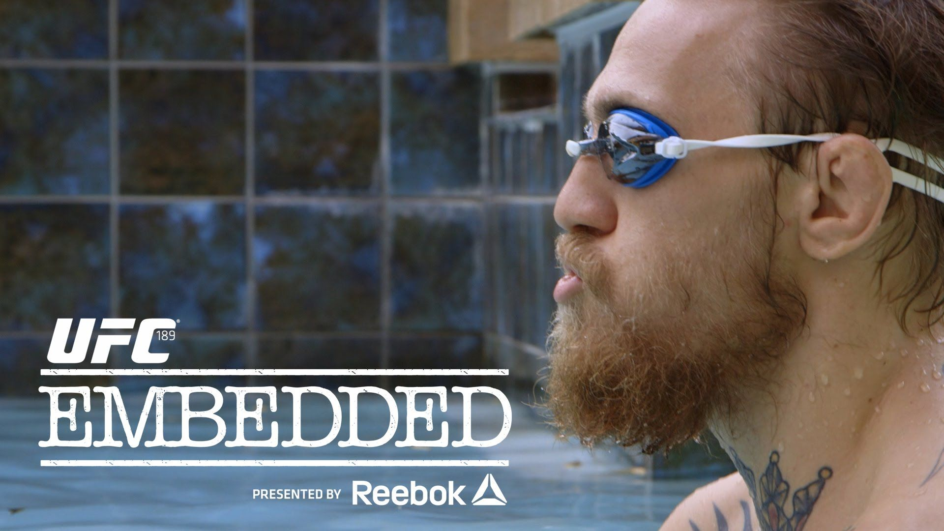 Ufc 189 Embedded Vlog Series Episode 6 Ufc 189 Ufc Vlogging