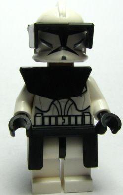 Lego Star Wars Klon Clone Commander Sw223 8014 6783825956 Oficjalne Archiwum Allegro Lego Star Wars Lego Star Lego