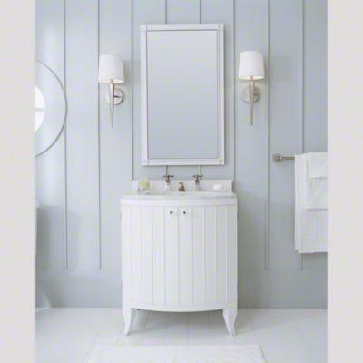 Master Bath   Kallista Original Collection by Barbara Barry ...