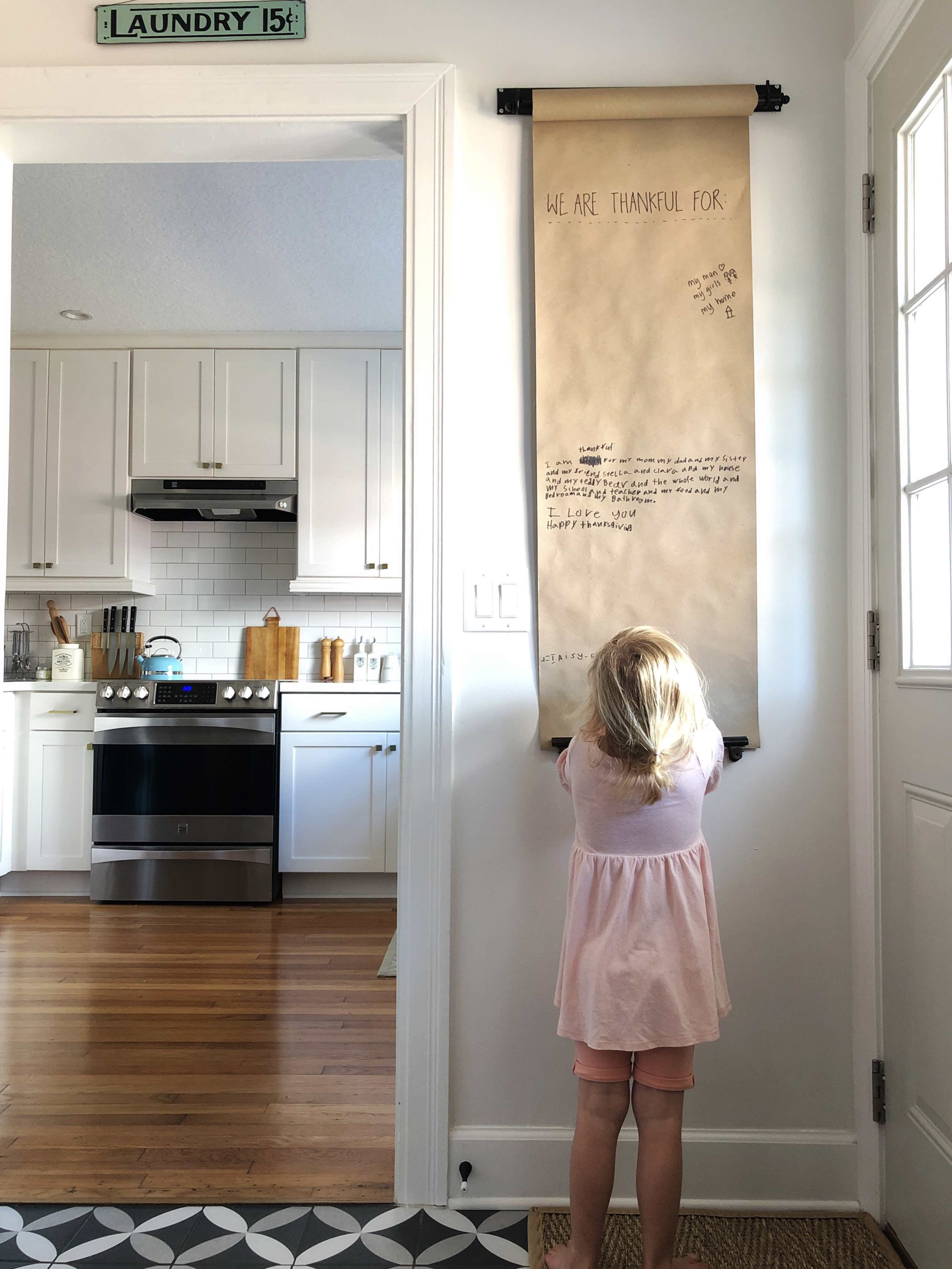 An Easy And Inexpensive Way To Cover Up An Electrical Panel Cover Electrical Panel Electrical Panel Hide Electrical Panel