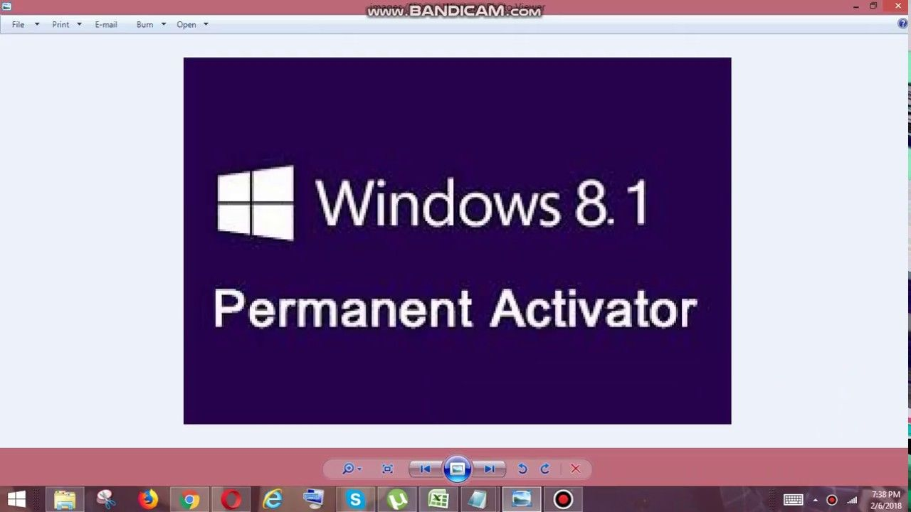windows 8.1 activator zip