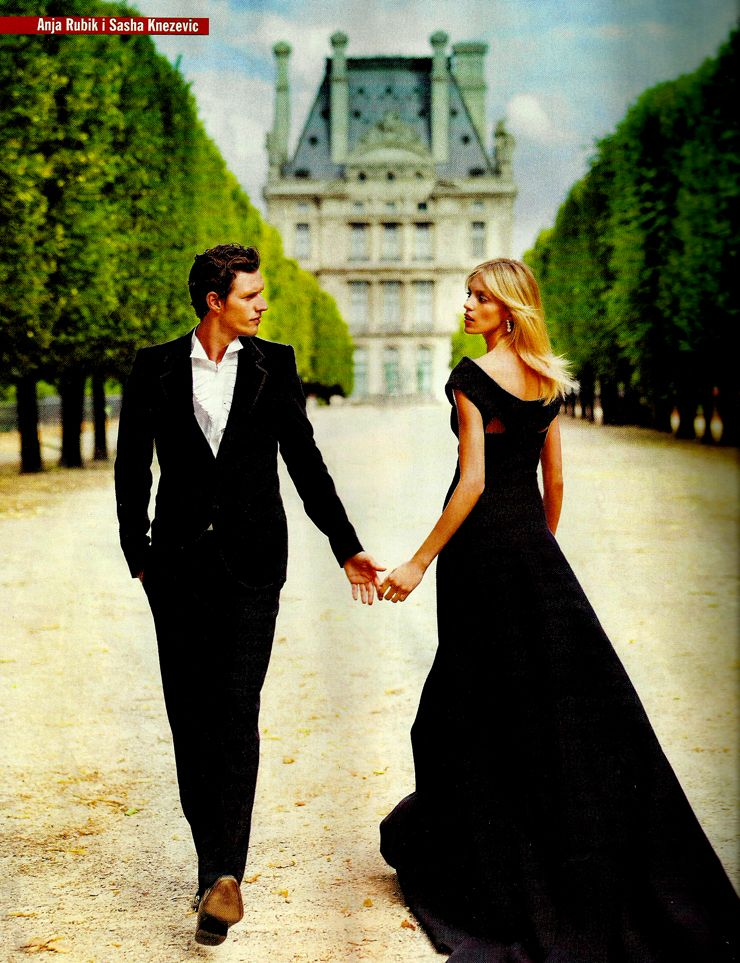 vogue engagement photos - Google Search
