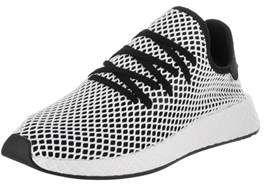Adidas uomini deerupt runner originali scarpa da corsa, scarpe da corsa