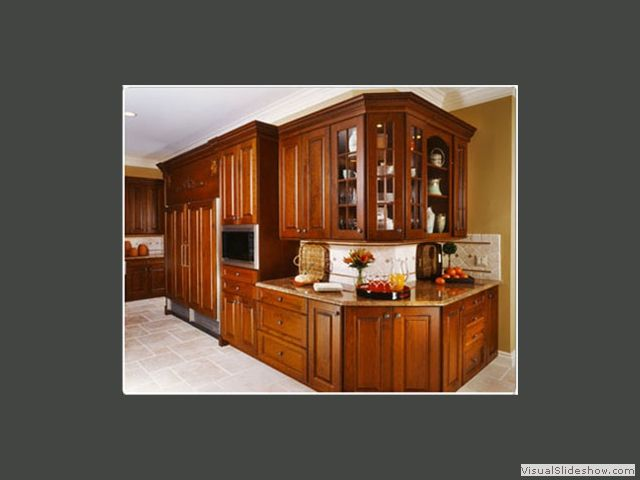 Outside Corner Kitchen Cabinet Ideas For The Home In 2019