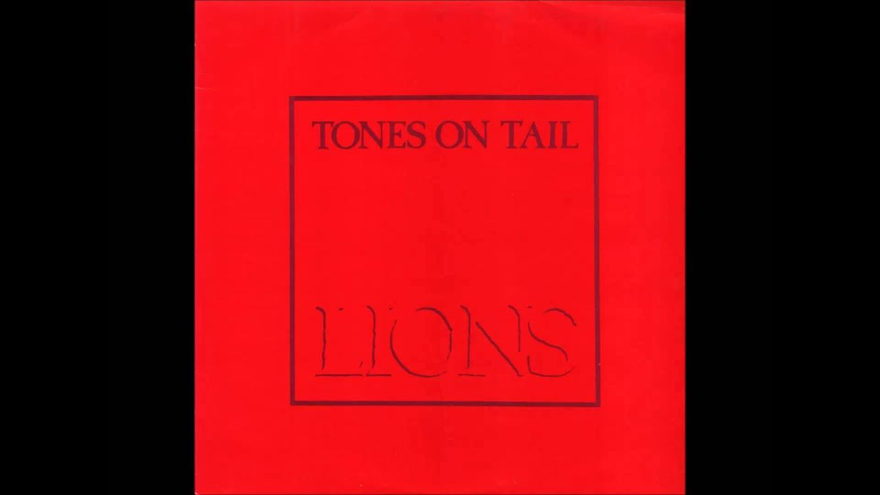 Tones On Tail Lions Youtube In 2020 Tones Tailed Music Songs