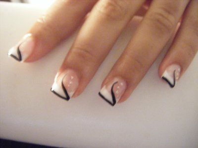 Epingle Sur Deco Nail Art