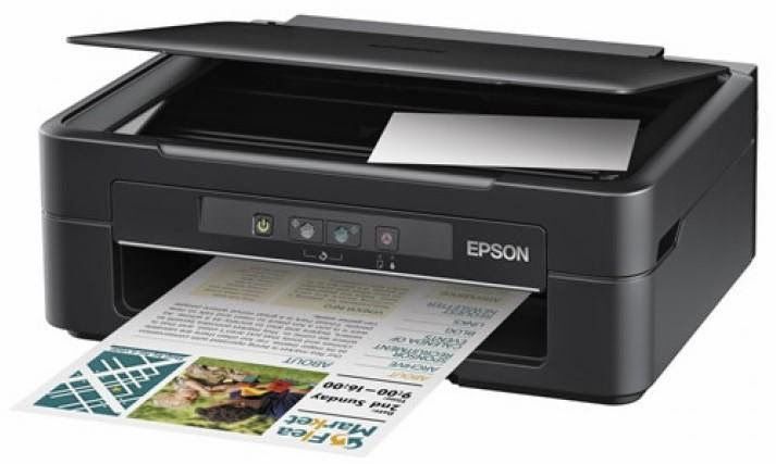 Epson Expression® Home XP-100 Driver Download