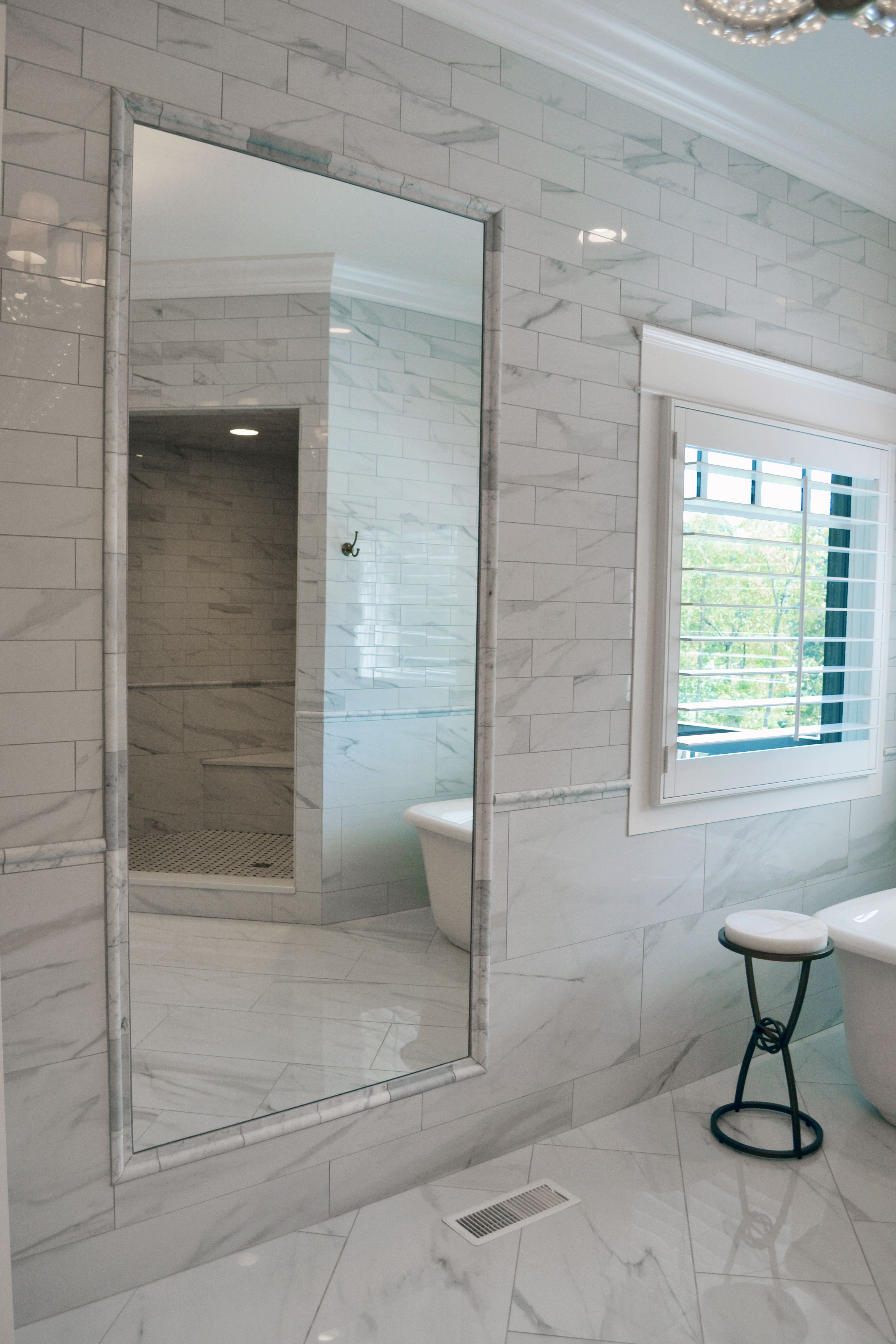 Bathroom Tile Parade Of Homes Bowling Green Kentucky Tile Trends